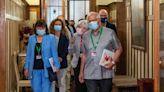 La Unión Europea sopesa asumir competencias sanitarias ante futuras pandemias