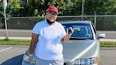 Springfield woman gifted vehicle from non-profit organization