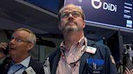 Nasdaq drops as investors sell Big Tech