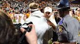 Tennessee coach, chancellor disavow fan behavior: 'Astonished and sickened'