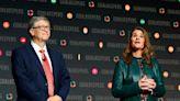 Bill Gates Had $1.8 Billion in Stocks Transferred to Melinda Gates the Day She Filed For Divorce