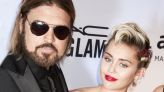 Miley Cyrus Playfully Trolls Father Billy Ray While Promoting Her New NSFW Merch