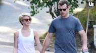 Julianne Hough Says She's 'Happy' Amid Brooks Laich Divorce