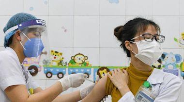 越南民眾力挺國產疫苗 不信任中國疫苗