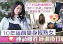 【使徒行者3】連詩雅10年蘊釀由性感變輕熟女 Shiga走過迷茫期珍惜成長 - 香港經濟日報 - TOPick - 娛樂