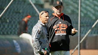 Tim Flannery reflects on Bruce Bochy's career upon retirement announcement