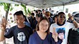 事後清算 泰國軍政府對3名著名抗議領袖以「冒犯君主罪」起訴