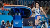 奧運體操男子個人全能項目 橋本大輝險勝肖若騰奪冠
