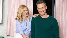Freddie Prinze Jr. & Sarah Michelle Gellar Reveal What They Love Most About Each Other