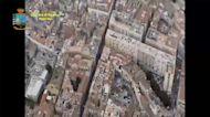 Palermo, le mani di Cosa nostra sulle scommesse: arresti e sequestri