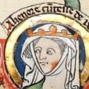Eleanor of England, Countess of Leicester
