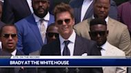 OTR: Does Tom Brady have a future in politics after legendary NFL career?