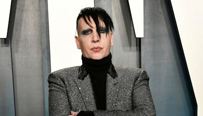 Marilyn Manson: Lawsuit accusing singer of sexual assault gets dismissed