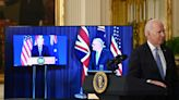 Australia enters uncharted waters with nuclear sub plan