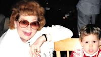 Lucille Ball's granddaughter shares memories of her 'Nana'