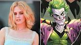 Kristen Stewart responds to fans dream-casting her as the Joker