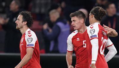 世盃外|丹麥八戰全勝 第二隊躋身決賽周