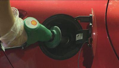 英國燃油荒持續 商務部暫停《競爭法》助保障供應