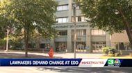 Sweeping legislation announced to fix EDD