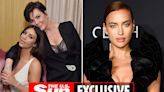 Kim Kardashian 'leaning' on Kris Jenner after KUWTK finale & Kanye's trip with Irina Shayk left her an 'emotional wreck'