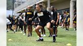 Here we go: Steelers kick off 88th NFL season's training camp