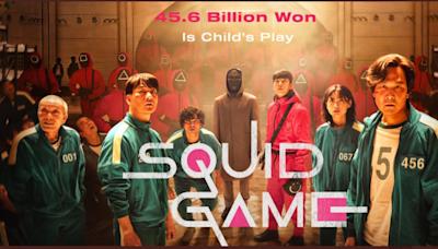 不只要拍第二季!Netflix 高層暗示《魷魚遊戲》官方手遊 - 自由電子報 3C科技