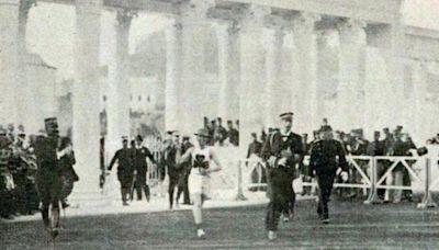 [奧運馬拉松故事11]1906雅典-插入又消失的奧運馬拉松 - 跑步 | 運動視界 Sports Vision
