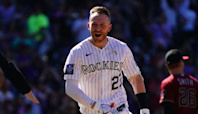 Yankees Trade Deadline Buzz: Bombers 'see room' for Trevor Story after Joey Gallo deal