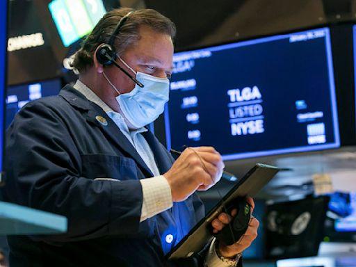 美股下挫230點收黑!台積電ADR跌幅近2.5% 蘋果、特斯拉均跌
