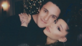 """Ariana Grande and Fiancé Dalton Gomez Are Reportedly Planning an """"Intimate"""" Wedding Ceremony"""