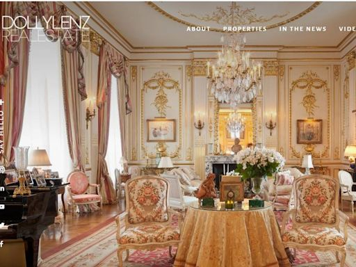 Joan Rivers' NY penthouse listed for $38M. The problem? It's 'haunted.' Look inside