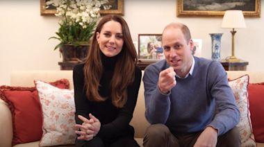 凱特王妃與威廉王子 身價最貴 YouTuber - 工商時報