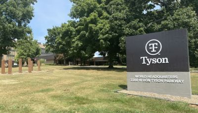 96% of Tyson Foods employees vaccinated ahead of mandate deadline