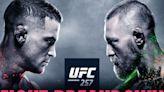 UFC 257 breakdown: It's on Dustin Poirier to make adjustments vs. Conor McGregor. Will he?