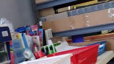 Python Loves Paperwork: Huge Snake Found Hiding Inside Office in Australia