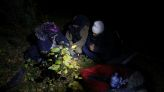 In Forests on Poland-Belarus Border, Migrants Fight for Survival