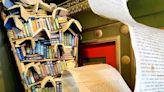 洛杉磯「The Last Bookstore」:奇幻又浪漫的獨立書店,讓我穿越時空、逛了 3 年也不倦|鄭哲偉(維多)/讀者投書|換日線