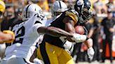 Despite changes, Steelers' running game still in neutral