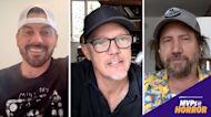 MVP's of Horror: Jamie Kennedy, Skeet Ulrich and Matthew Lillard on 'Scream' 25 years later