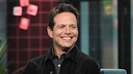 """Scott Wolf Couldn't Help But Cry While Watching """"Party of Five"""" Episodes"""