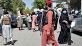China alienta a Afganistán a establecer un gobierno inclusivo y políticas moderadas