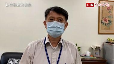 竹東97歲長者接種AZ疫苗返家後猝死 家屬︰有高血壓病史(新竹縣政府提供) - 自由電子報影音頻道