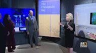 Second Gentleman Douglas Emhoff Visits Maryland, Talks Small Business