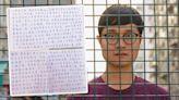 47民主派被控︱劉頴匡獄中來信 寄語港人留港抵抗移民潮 | 蘋果日報