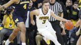 Iowa Star Jordan Bohannon Has Epic Quote About Wisconsin
