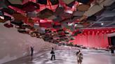 直擊北美館》塩田千春「顫動的靈魂」尋找生命中「不在中的存在」