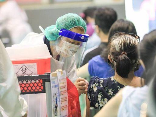 台中還有8千餘劑莫德納效期到8/6 衛生局︰這些族群1週內打完