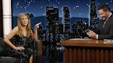 Jennifer Aniston Confirms She Will Not Be at the Emmys