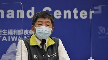 學新加坡開放「自費接種大陸疫苗」!陳時中「揭3情況」:沒考慮