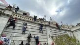 美國土安全部警告「暴力威脅加劇」 全國警訊發布維持到4月底